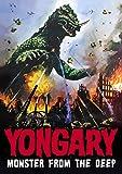 Yongary, Monster From the Deep (1967) aka Taekoesu Yonggary