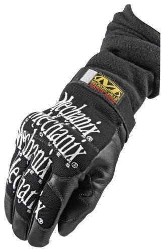 Mechanix Wear Happy Hour Gloves - Black, X-Large, Model# MHH-05-011
