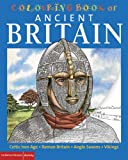 Colouring Book of Ancient Britain (British Museum Colouring Books) (0714131229) by John Green