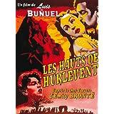 Les Hauts de hurlevent [Francia] [DVD]