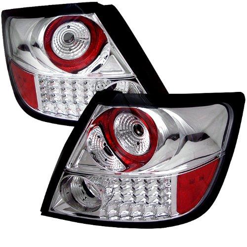 Spyder Auto Scion Tc Chrome Led Tail Light