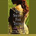 The Sweet Far Thing (       UNABRIDGED) by Libba Bray Narrated by Josephine Bailey
