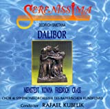 OPERA - BEDRICH SMETANA : DALIBOR(2CD) ベドルジハ・スメタナ作曲オペラ歌劇「ダリボル」