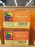 365 Everyday Value Vegetable Glycerin Soap French Milled Chamomile (Pack of 2) by Whole Foods Market, Austin TX
