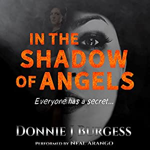 In the Shadow of Angels Audiobook