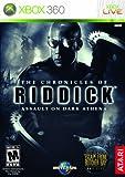 The Chronicles of Riddick: Assault on Dark Athena - Xbox 360