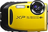 Fujifilm FinePix XP80 Waterproof Digital Camera with 2.7-Inch...