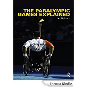 The Paralympic Games Explained