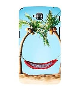 Beach Holidays 3D Hard Polycarbonate Designer Back Case Cover for LG G Pro Lite :: LG Pro Lite D680 D682TR :: LG G Pro Lite Dual :: LG Pro Lite Dual D686