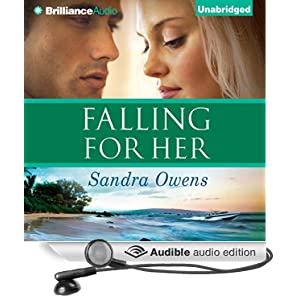 Sandra Owens, Amy McFadden, Mikael Naramore, Brilliance Audio: Books