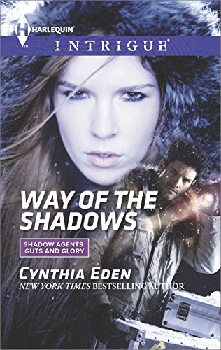 Image of Way of the Shadows (Shadow Agents Series Book 8)