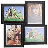 Kanha Home Dekor Wood Photo Frame- Green, 18 X 18 X 1 Inches