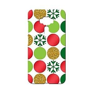 G-STAR Designer Printed Back case cover for Asus Zenfone 3 (ZE552KL) 5.5 Inch - G2551