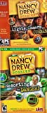 Nancy Drew Double Dossier Pack! Lights, Camera, Curses + Resorting To Danger