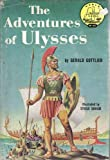 img - for ADVENTURES OF ULYSSES, THE, World Landmark W-40 book / textbook / text book