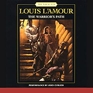 The Warrior's Path Audiobook