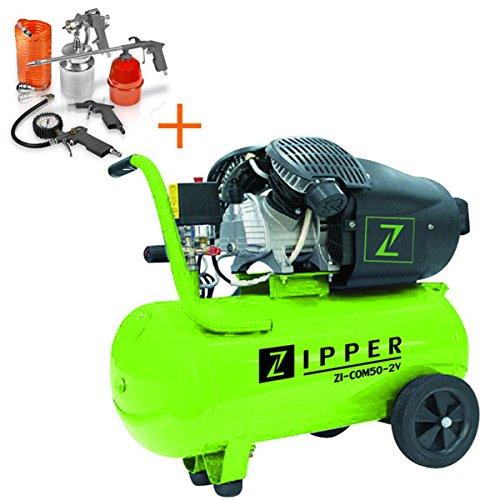 ZIPPER-Kompressor-ZI-COM50-2V5-NEU