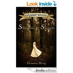Shadows & Secrets (Annals of Wynnewood Book 1)
