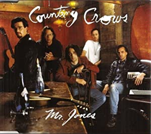 Rain King - Counting Crows download mp3