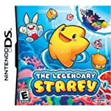 The Legendary Starfy - Nintendo DS