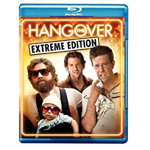 The Hangover (Extreme Edition) [Blu-ray]