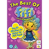 Fifi And The Flowertots - Best Of [DVD]by Fifi and the Flowertots