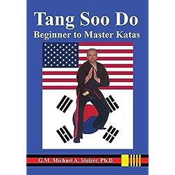 Tang Soo Do Katas