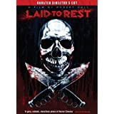 Laid to Rest (Unrated Director's Cut) ~ Bobbi Sue Luther