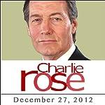 Charlie Rose: Thomas Keller, Gordon Ramsay, Mario Batali, Ferran Adria, David Chang, and Jacques Pepin, December 27, 2012 | Charlie Rose