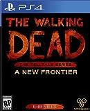 Amazon.co.jpThe Walking Dead  The Telltale Series A New Frontier (輸入版:北米)