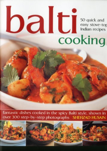 Balti Cooking (Balti Cooking compare prices)