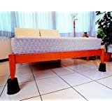 Elephant Type Feet Chair Bed Or Furniture Raisers Lift