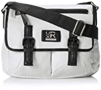 Kenneth Cole Reaction Cornelia Street SM Messenger Bag from Kenneth Cole Reaction