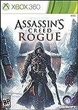 Assassins Creed Rogue- Xbox 360