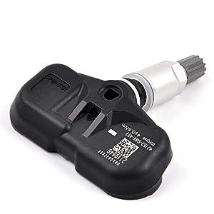 42753-SWA-316 315MHZ TPMS for Honda Accord 2008-2012 OTUAYAUTO 4-Pieces Tire Pressure Sensor Honda CRV 2007-2011