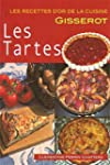 Les Tartes-RECETTES D'OR-Nlle Edition...