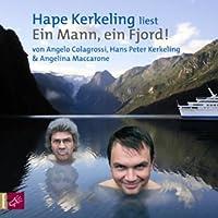 Ein Mann, ein Fjord! Hörbuch