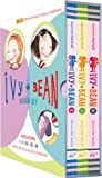 Ivy and Bean Boxed Set 2 (Ivy + Bean)