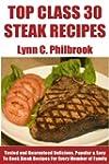 Top Class 30 Most Popular Steak Recip...