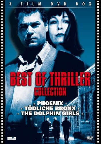 Best of Thriller Collection ( 3 Filme auf einer DVD )