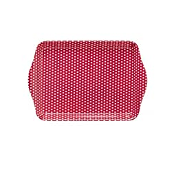Ulster Weavers Vintage Kitchen Red Dot Scatter Tray
