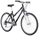 Diamondback Women 2012 Lustre Two Mountain Bike (Black)