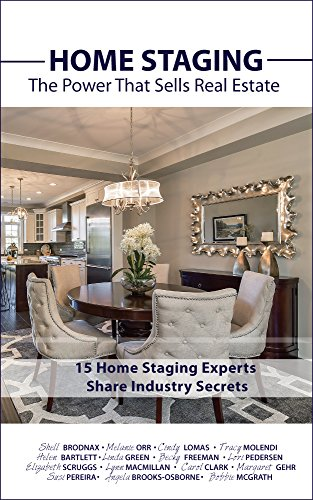 home staging the power that sells real estate 15 home staging experts share industry secrets. Black Bedroom Furniture Sets. Home Design Ideas