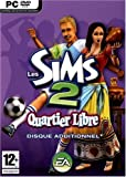 Les Sims 2 Quartier libre (extension)