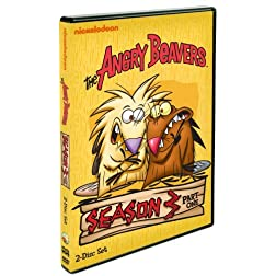 The Angry Beavers: Season Three, Part 1