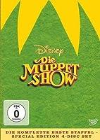 Die Muppet Show - Die erste Staffel