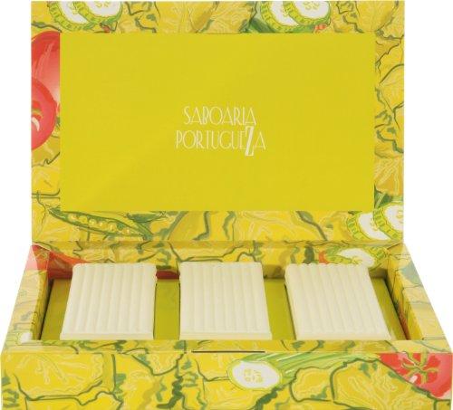 《사보아리아》 soap 세트3×180g 양상추
