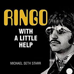 Ringo Audiobook