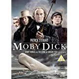 Moby Dick [DVD] [2007]by Patrick Stewart