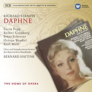 Strauss: Daphne (Home Of Opera)